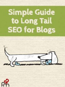 Simple Guide to Long Tail SEO for Blogs [Slideshare PDF]
