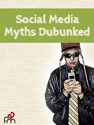 Download Social Media Myths Debunked PDF