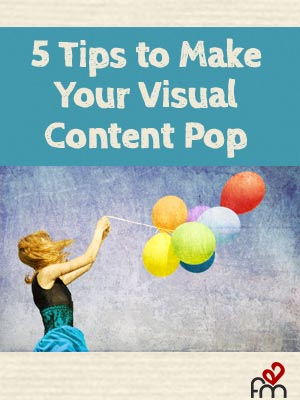 Download Make Your Visual Content Pop