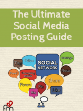 Download social media posting best practices.