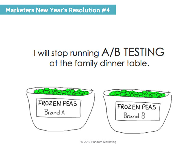 marketers new years resoution 4
