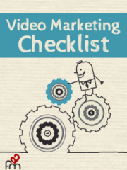 Download Video Marketing Checklist