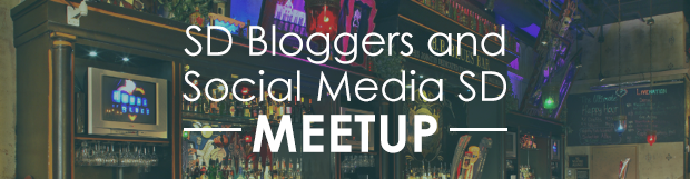 SD Bloggers & Social Media San Diego meetup graphic